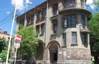 ՀԱԵ Շիրակի թեմի առաջնորդարան / Primacy of Shirak Diocese of the Armenian Apostolic Church