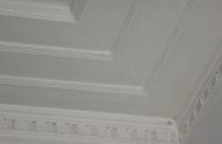Առաստաղներ / Ceilings