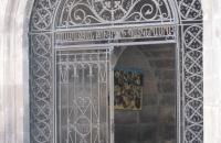 Դարպասներ և դրանց զարդարանքներ / Gates and their details