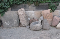Շիրակի երկրագիտական թանգարան / Shirak Museum of Geology Studies