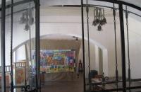 Գյումրիի գեղագիտական կենտրոն / Aesthetic center of Gyumri