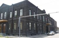 Գեղարվեստի ուսումնարան / Art College