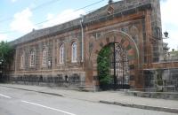 Հովհաննես Շիրազի հուշատուն-թանգարան / Memorial Home-museum of Hovhannes Shiraz