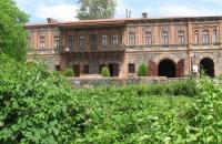 Գյումրու Ժողովրդական ճարտարապետության և քաղաքային կենցաղի թանգարան / Museum of National Architecture and Urban Life style