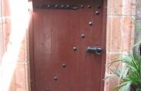 Մուտքեր, շքամուտքեր և դրանց մանրամասներ / Entrances, porches and their details