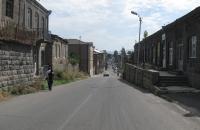 Պահպանված փողոցներ / Saved streets