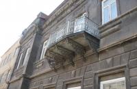 Պատշգամբներ / Balconies