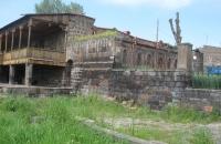 Սերգեյ Մերկուրովի տուն-թանգարան / Home-museum of Sergey Merkurov