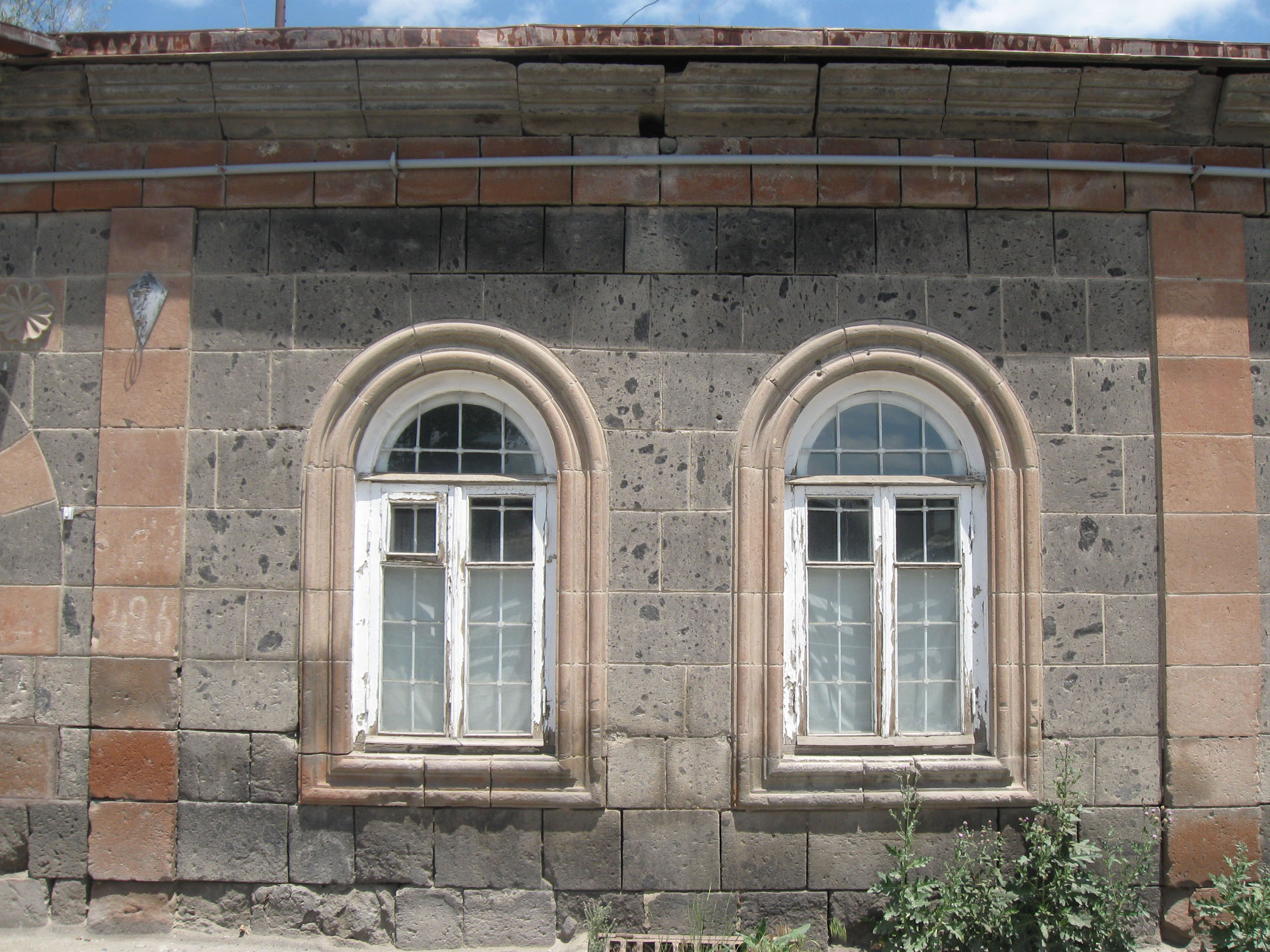 Windows and window frames