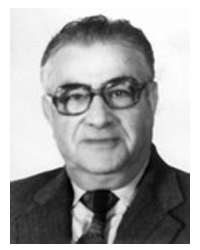 VARAZDAT HARUTYUNYAN Academician by the Academy of Science of RoA